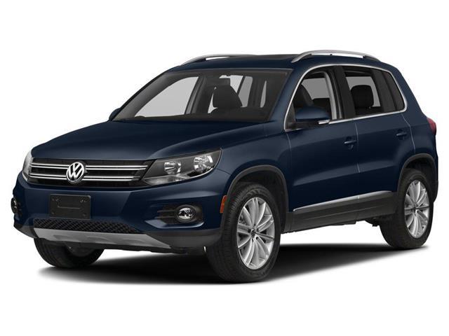 2016 Volkswagen Tiguan Special Edition (Stk: 70171A) in Saskatoon - Image 1 of 10