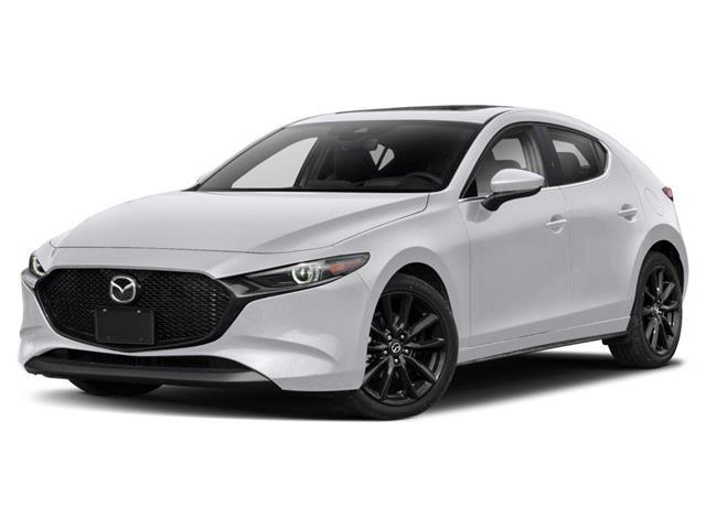 2021 Mazda Mazda3 Sport GT (Stk: D5210485) in Markham - Image 1 of 9