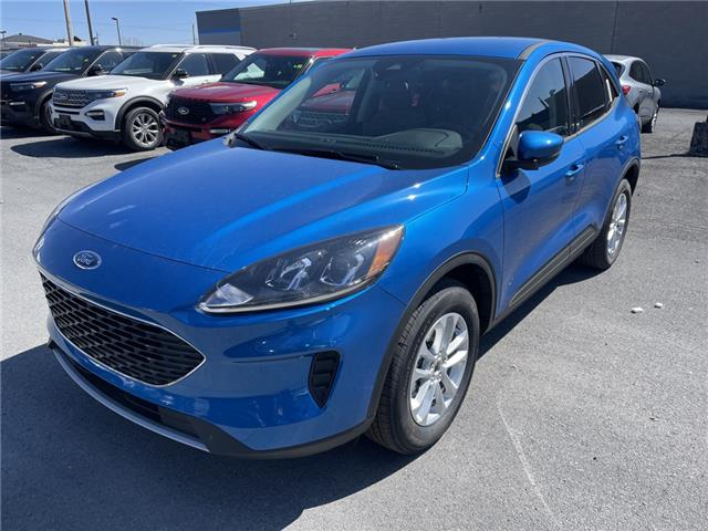 2021 Ford Escape SE (Stk: 21103) in Cornwall - Image 1 of 14