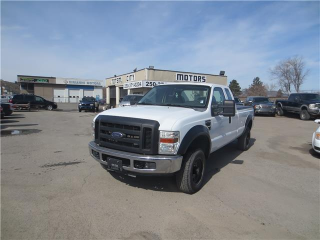 2008 Ford F-250 XL (Stk: ) in Kamloops - Image 1 of 22