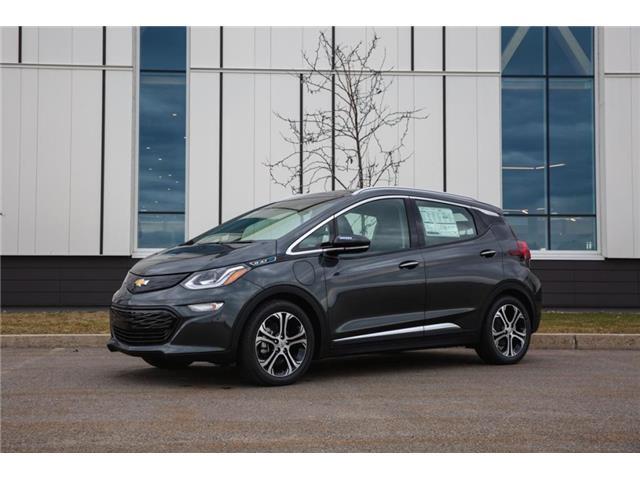 2021 Chevrolet Bolt EV Premier (Stk: M0394) in Trois-Rivières - Image 1 of 30