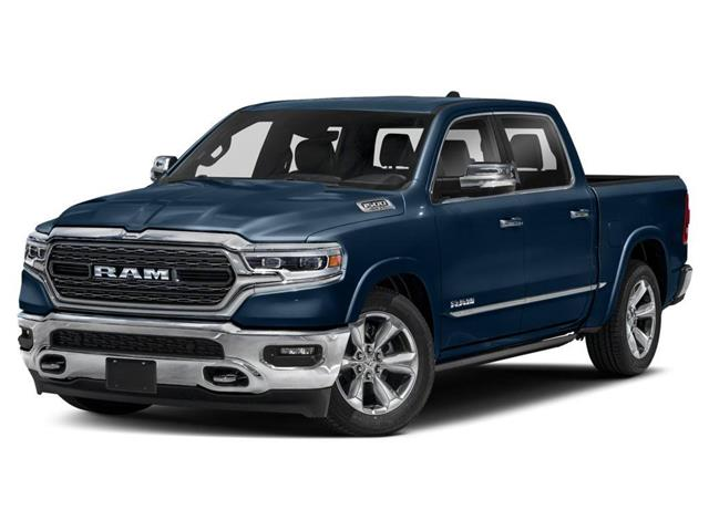 2021 RAM 1500 Limited (Stk: M701644) in Surrey - Image 1 of 9