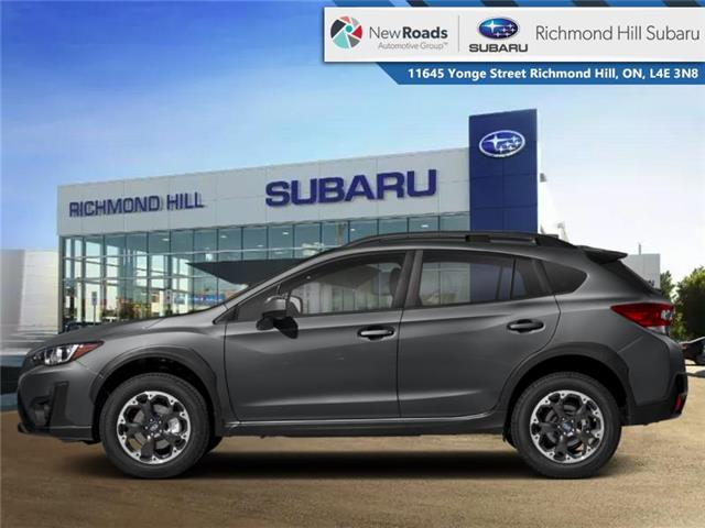New 2021 Subaru Crosstrek Touring w/Eyesight  - Heated Seats - $248 B/W - RICHMOND HILL - NewRoads Subaru of Richmond Hill