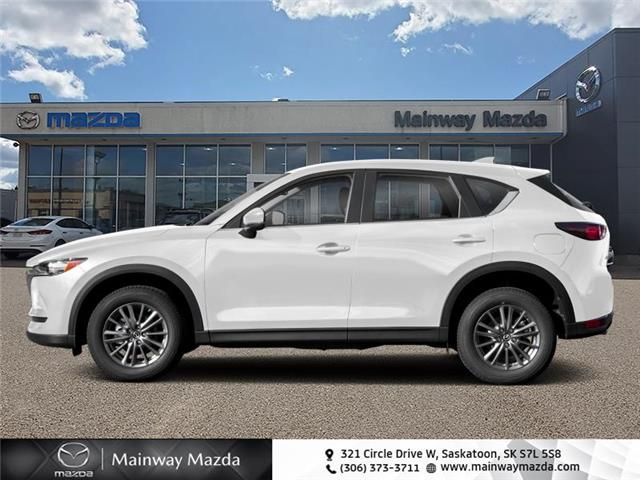 2018 Mazda CX-5 GS Comfort Package (Stk: M21219A) in Saskatoon - Image 1 of 1
