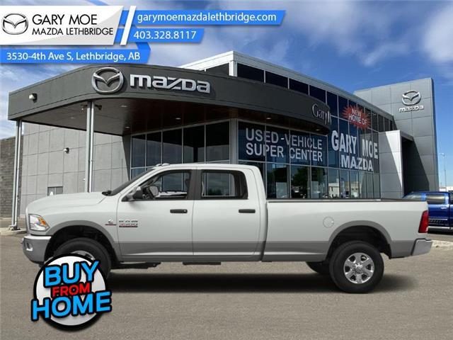 2015 RAM 3500 LARAMIE (Stk: ML0627) in Lethbridge - Image 1 of 1
