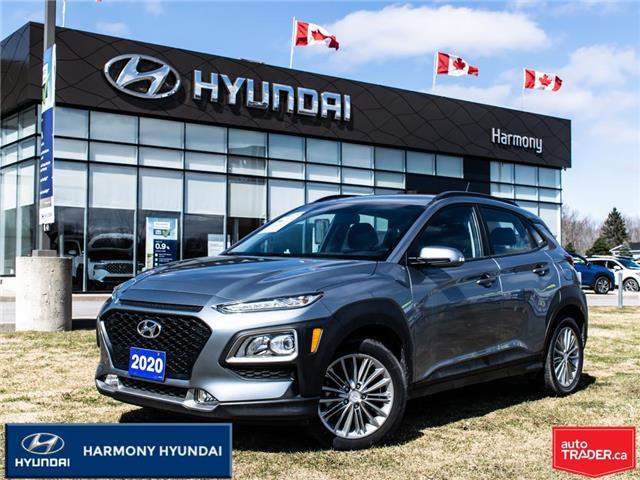2020 Hyundai Kona 2.0L Preferred (Stk: P790A) in Rockland - Image 1 of 27