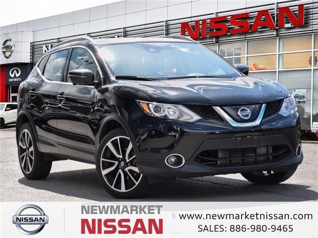 2019 Nissan Qashqai SL (Stk: UN1236) in Newmarket - Image 1 of 22