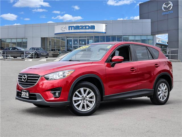 2016 Mazda CX-5 GS (Stk: HN3087A) in Hamilton - Image 1 of 29
