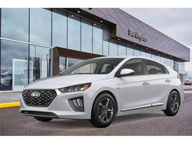 2021 Hyundai Ioniq EV Ultimate (Stk: N2953) in Burlington - Image 1 of 3