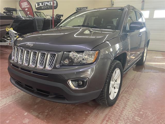 2015 Jeep Compass Sport/North 1C4NJDAB7FD249584 U21-13A in Nipawin