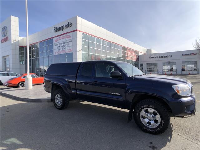 2013 Toyota Tacoma Base V6 (Stk: 9331B) in Calgary - Image 1 of 22
