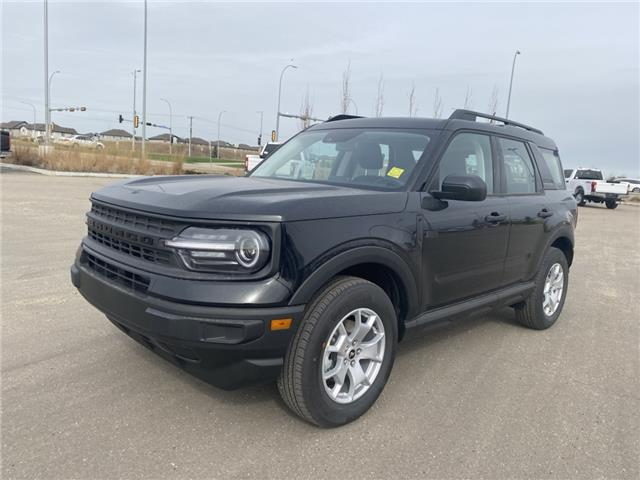 2021 Ford Bronco Sport Base (Stk: MBR008) in Fort Saskatchewan - Image 1 of 19