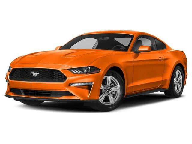 2021 Ford Mustang  (Stk: MU12) in Miramichi - Image 1 of 9