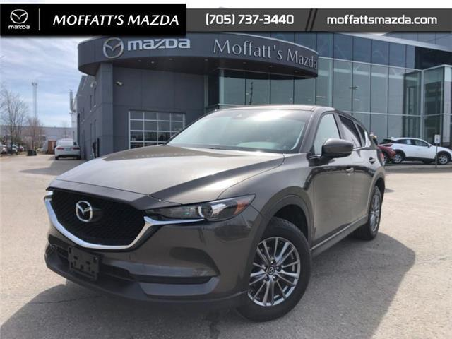 2017 Mazda CX-5 GS (Stk: 29020) in Barrie - Image 1 of 23