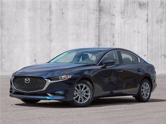 2021 Mazda Mazda3 GX (Stk: 333872) in Dartmouth - Image 1 of 23