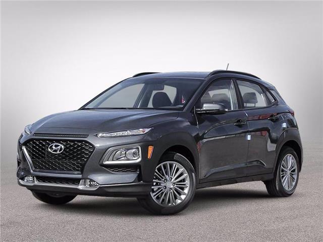 2021 Hyundai Kona Preferred (Stk: D10618) in Fredericton - Image 1 of 23