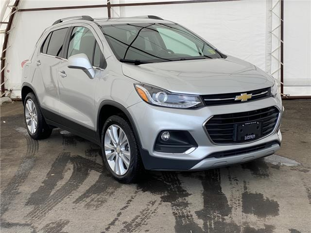 2020 Chevrolet Trax Premier (Stk: 17448A) in Thunder Bay - Image 1 of 19