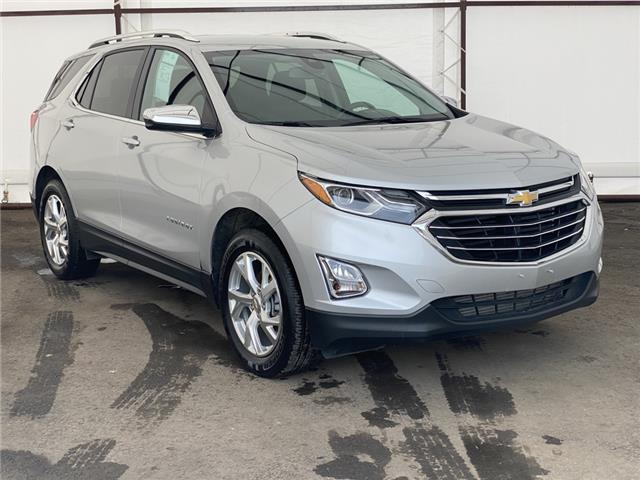 2020 Chevrolet Equinox Premier (Stk: 17447AO) in Thunder Bay - Image 1 of 17