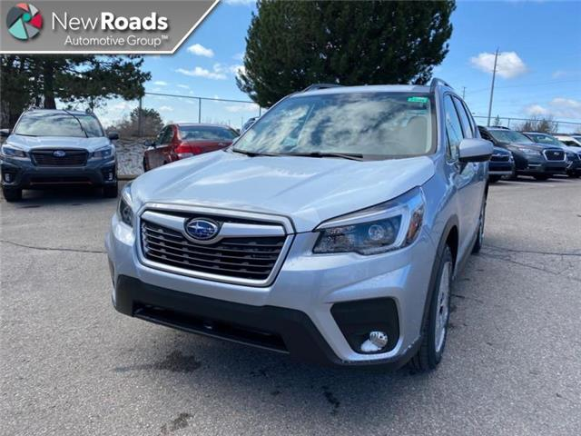 2021 Subaru Forester Convenience (Stk: S21208) in Newmarket - Image 1 of 23