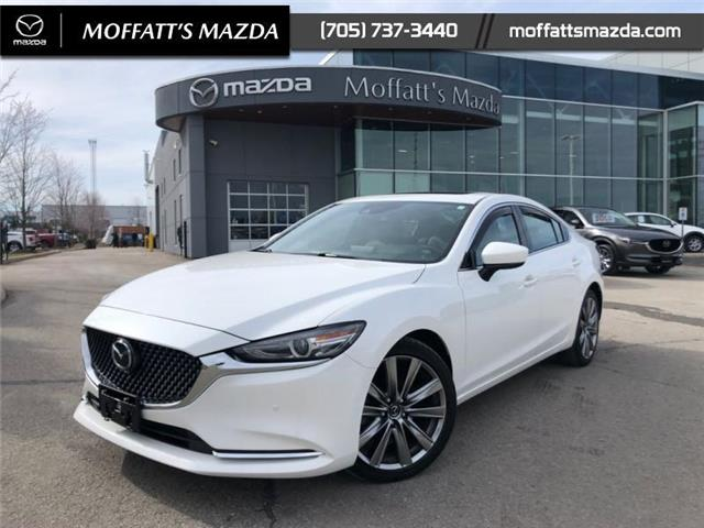 2018 Mazda MAZDA6 Signature (Stk: 29024) in Barrie - Image 1 of 24