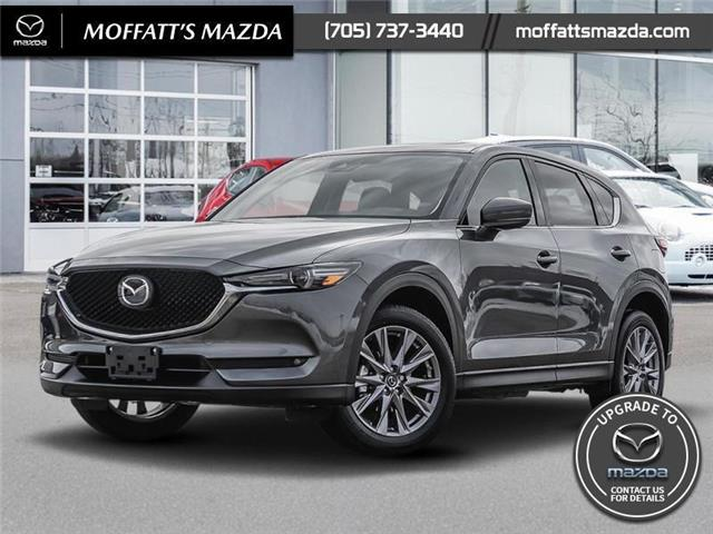 2021 Mazda CX-5 GT (Stk: P9112) in Barrie - Image 1 of 23