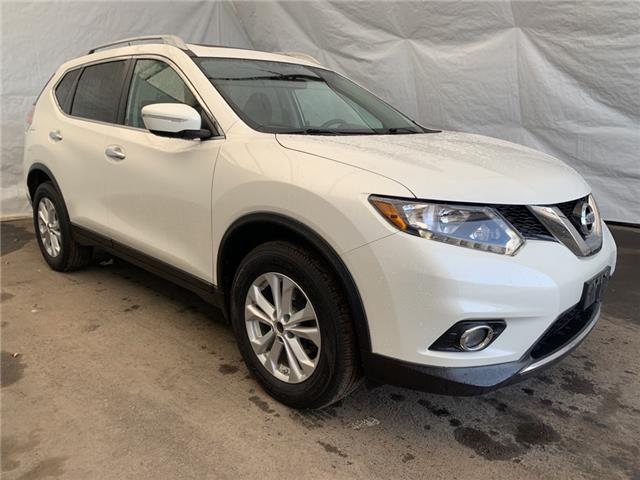 2015 Nissan Rogue SV (Stk: IU2253) in Thunder Bay - Image 1 of 26