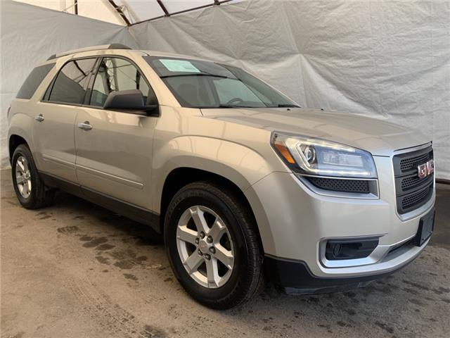 2015 GMC Acadia SLE2 (Stk: IU2244) in Thunder Bay - Image 1 of 24