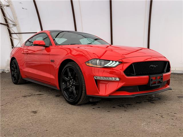2019 Ford Mustang GT Premium (Stk: 210162A) in Ottawa - Image 1 of 38