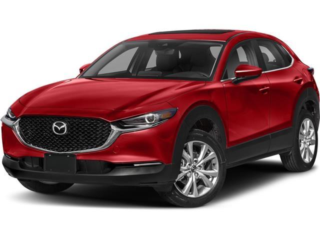 2021 Mazda CX-30 GT w/Turbo (Stk: Z210475) in Markham - Image 1 of 11