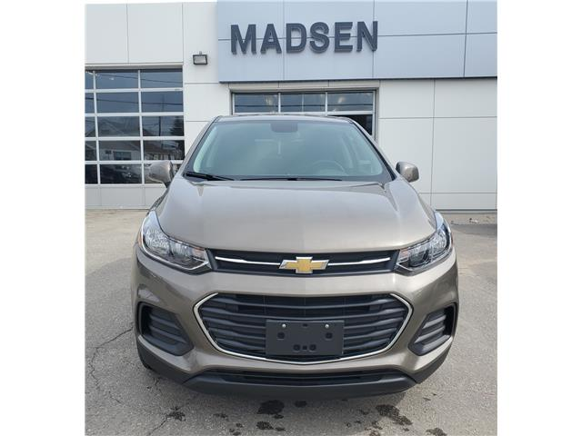 2021 Chevrolet Trax LS (Stk: 21422) in Sioux Lookout - Image 1 of 10