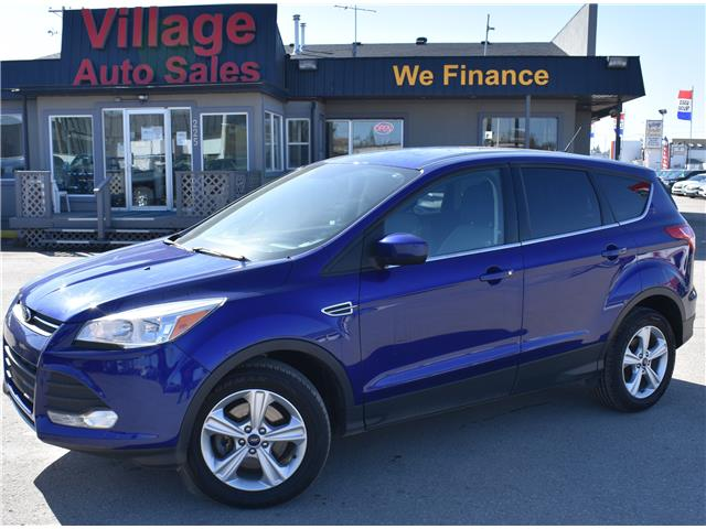 2015 Ford Escape SE (Stk: P38249C) in Saskatoon - Image 1 of 19