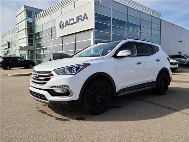 2018 Hyundai Santa Fe Sport  (Stk: 60078A) in Saskatoon - Image 1 of 19