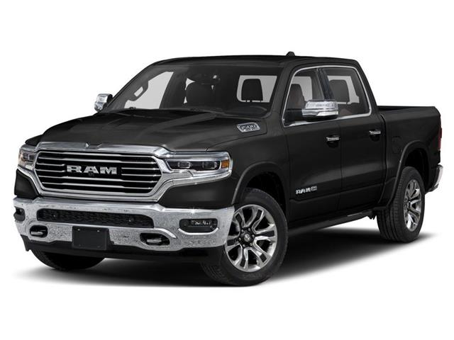 2021 RAM 1500 Limited Longhorn (Stk: N21078) in Cornwall - Image 1 of 9