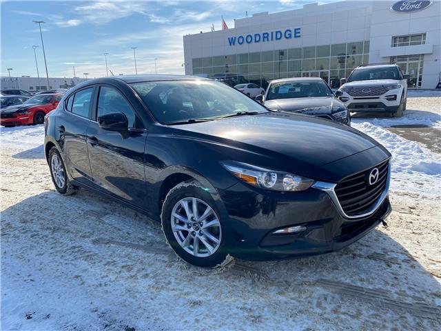 2018 Mazda Mazda3 Sport GS (Stk: 17768) in Calgary - Image 1 of 21