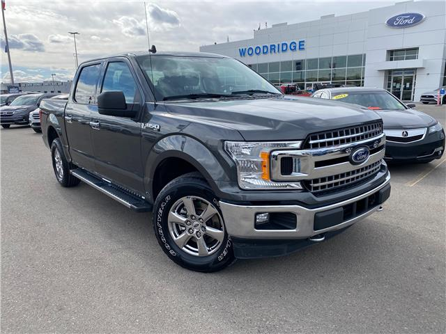 2019 Ford F-150 XLT (Stk: T30560) in Calgary - Image 1 of 20