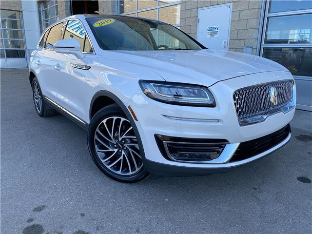 2019 Lincoln Nautilus Reserve (Stk: 17789) in Calgary - Image 1 of 22