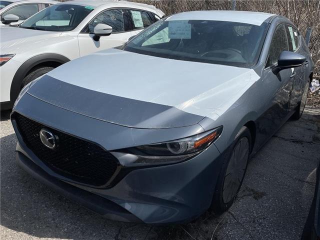 2020 Mazda Mazda3 Sport  (Stk: 85734) in Toronto - Image 1 of 5