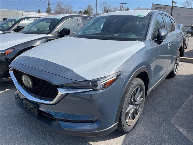 2021 Mazda CX-5  (Stk: 21548) in Toronto - Image 1 of 5