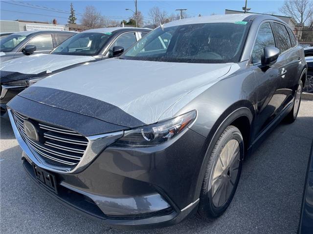 2021 Mazda CX-9 GS-L (Stk: 21825) in Toronto - Image 1 of 5
