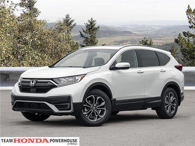 2021 Honda CR-V EX-L (Stk: 21199) in Milton - Image 1 of 23