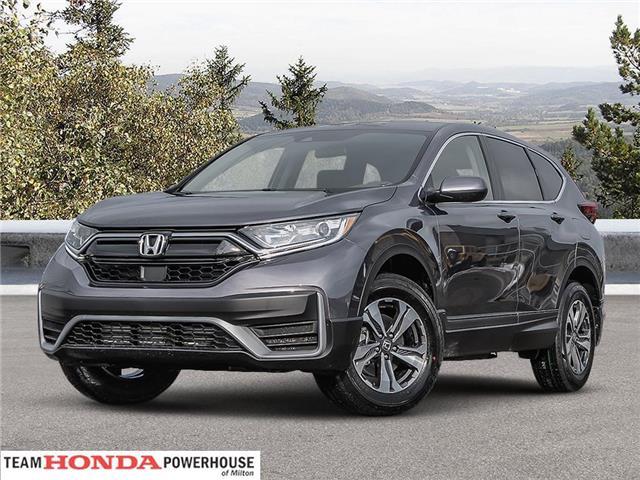 2021 Honda CR-V LX (Stk: 21187) in Milton - Image 1 of 23