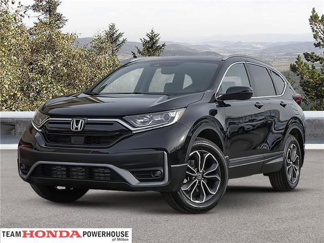 2021 Honda CR-V EX-L (Stk: 21170) in Milton - Image 1 of 23