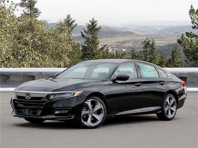 2021 Honda Accord Touring 2.0T (Stk: 21281) in Milton - Image 1 of 22