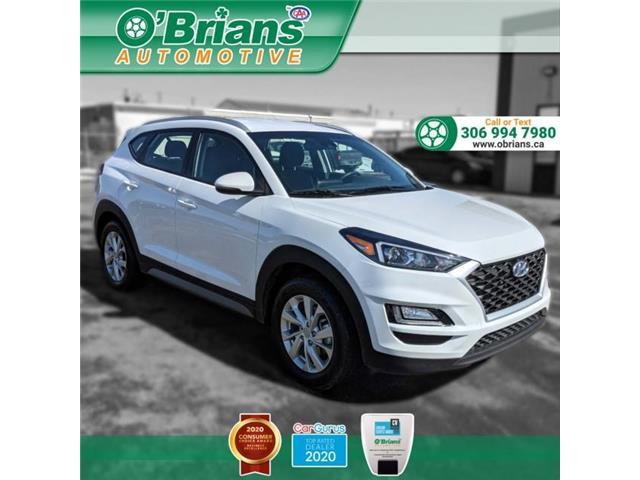 2019 Hyundai Tucson Preferred (Stk: 14255B) in Saskatoon - Image 1 of 21
