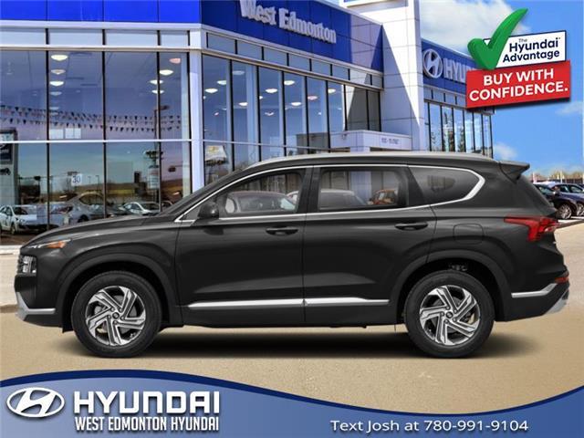 2021 Hyundai Santa Fe Preferred (Stk: SF17587) in Edmonton - Image 1 of 1