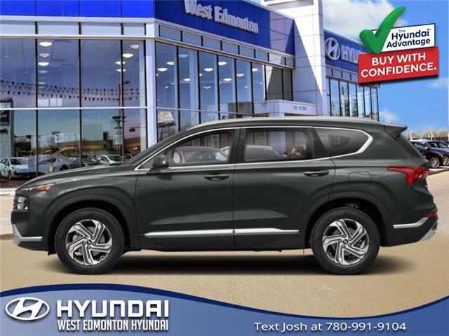 2021 Hyundai Santa Fe Preferred (Stk: SF12489) in Edmonton - Image 1 of 1