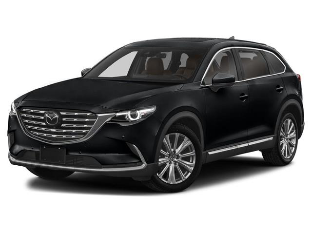 2021 Mazda CX-9 Signature (Stk: 210492) in Whitby - Image 1 of 9