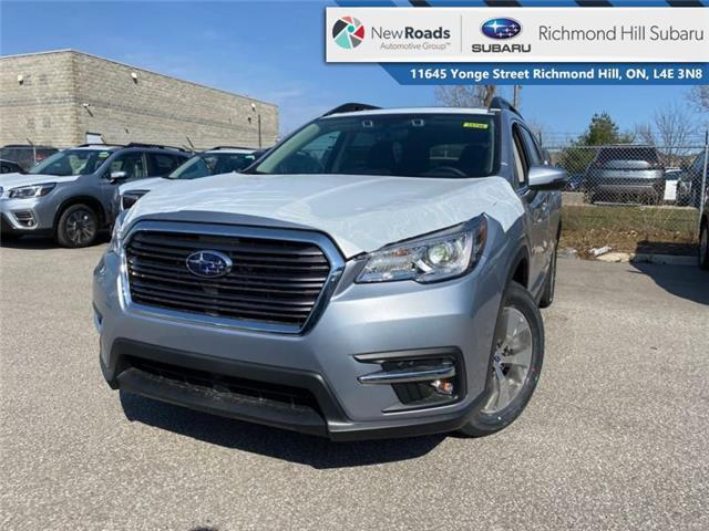 2021 Subaru Ascent Touring w/ Captain's Chairs (Stk: 35608) in RICHMOND HILL - Image 1 of 23
