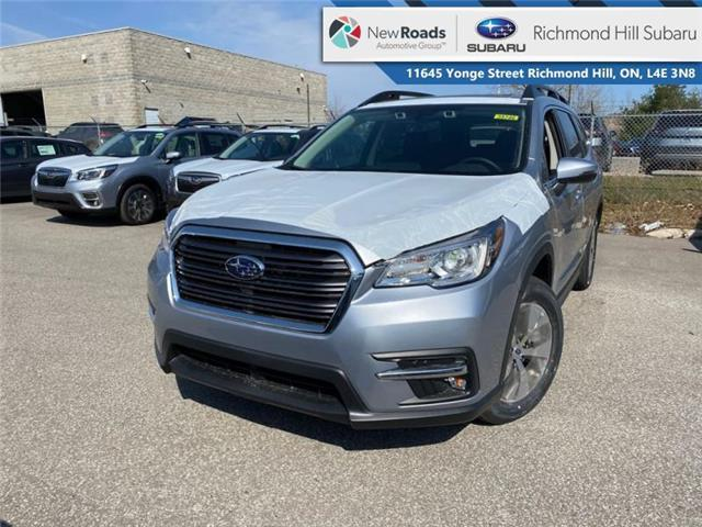 2021 Subaru Ascent Touring w/ Captain's Chairs (Stk: 35684) in RICHMOND HILL - Image 1 of 23