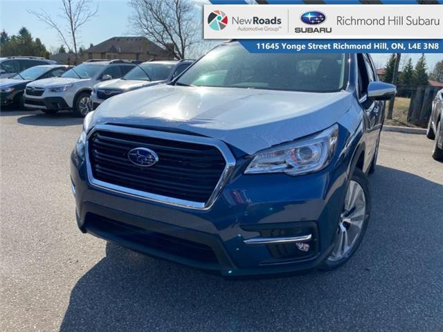 2021 Subaru Ascent Limited (Stk: 35688) in RICHMOND HILL - Image 1 of 24